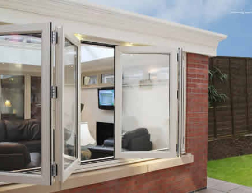 Double Glazing can save you money on your energy bills