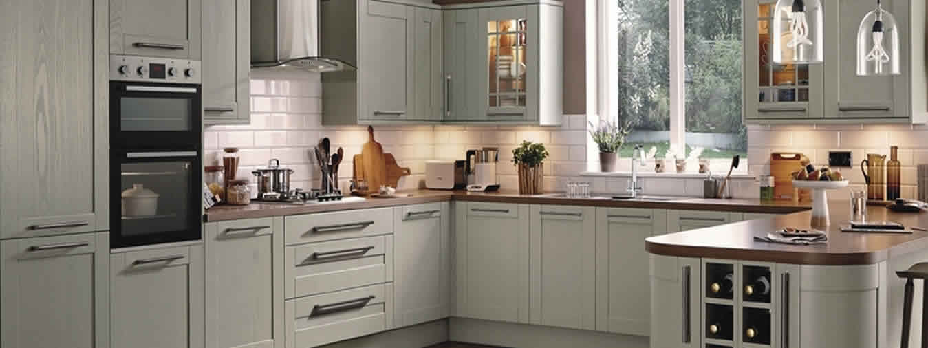 Kitchen Fitters Peterborough