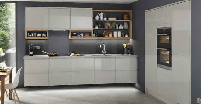 Contemporary Kitchen Collection Peterborough
