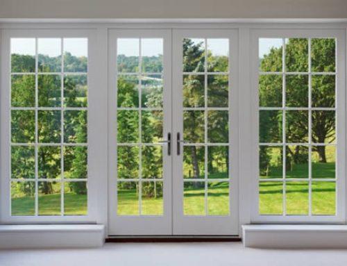 Double Glazing Installers Peterborough