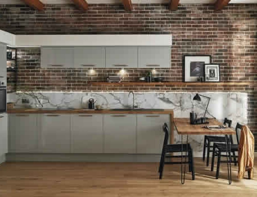 How to choose the right style kitchen for your home