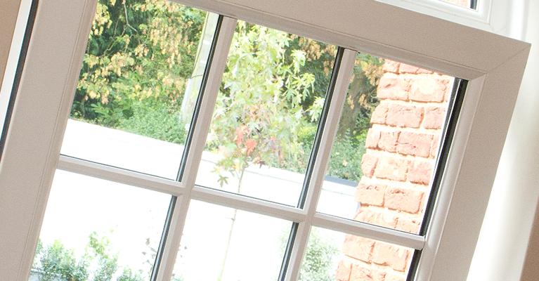 UPVC Tilt Turn Windows Peterborough