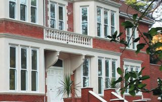 Vertical Sliding Sash Windows Peterborough