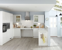 Adapted Kitchens Peterborough