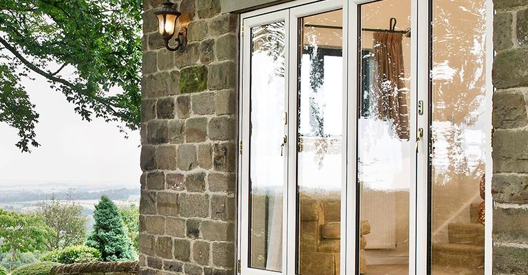 Bifolding Doors Peterborough