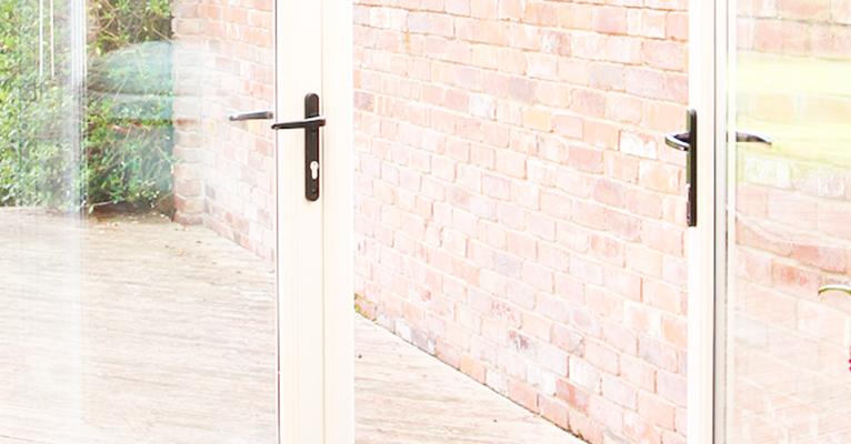 French Doors Peterborough