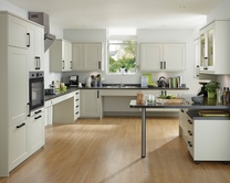 Fully Accessable Kitchens Peterborough