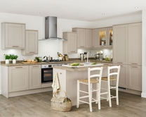 Functional Kitchens Peterborough