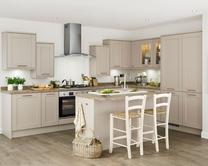 Functional Kitchens Peterborough