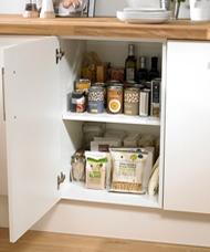 Kitchen Base Cabinets Peterborough