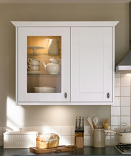 Kitchen Wall Cabinets Peterborough