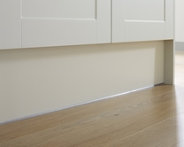 Plinth Options Kitchens Peterborough