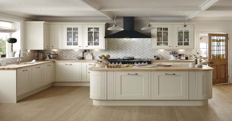 Shaker Kitchens Peterborough - UPVC Windows Peterborough | Doors ...