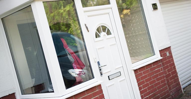 Cheap UPVC Doors Peterborough