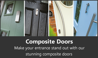 Compsosite doors Peterborough