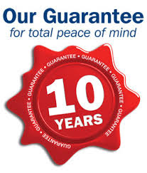 Double Glazing Insurance Guarantee Peterborough