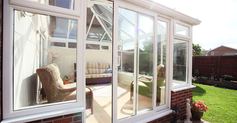 White UPVC Patio Doors Peterborough; Patio Doors Peterborough : doors peterborough - pezcame.com