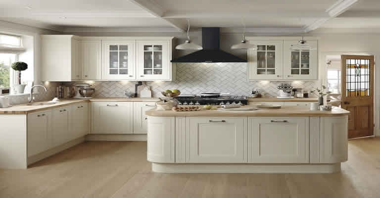 Premier Kitchens Peterborough