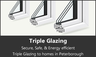 Triple Glazing Peterborough