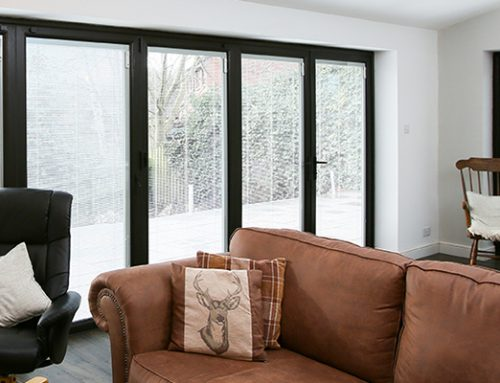 Bifold Doors vs French Doors
