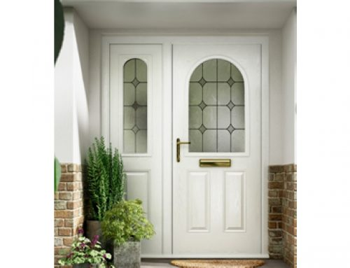 Why are Composite Doors so popular!