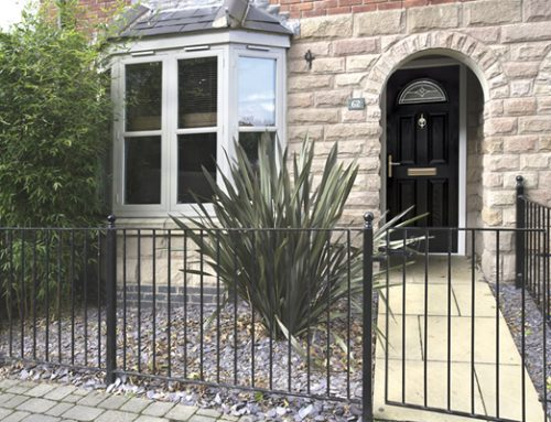 Transform your home with Composite Doors!