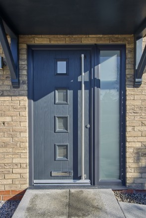 Affordable Composite Doors Peterborough