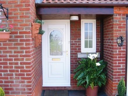 Affordable uPVC Doors Peterborough