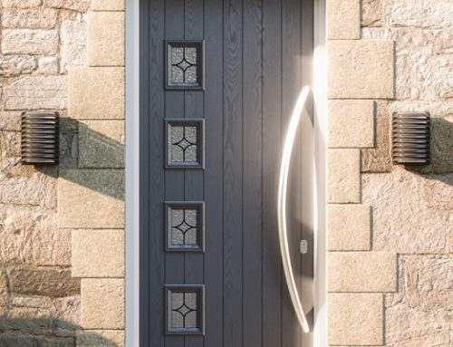 Are Composite doors better than uPVC door?