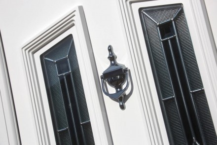 Modern UPVC Doors Peterborough