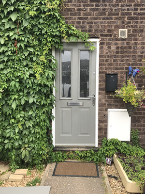 Replacement composite doors Bretton Peterborough