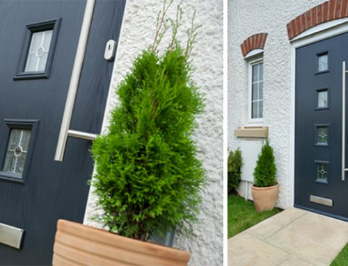 Bespoke Composite Doors Peterborough