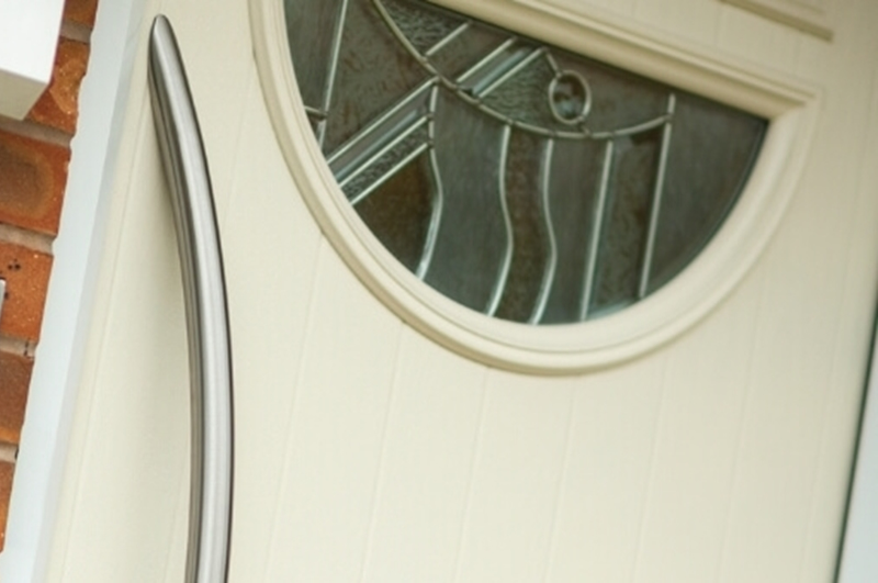 bow handle composite door Peterborough