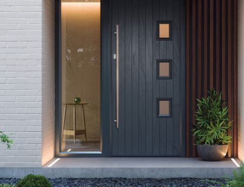 Everything You Need To Know Regarding Composite Doors