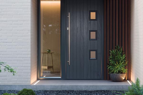 composite doors Peterborough