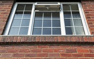 Double Glazed Windows Peterborough