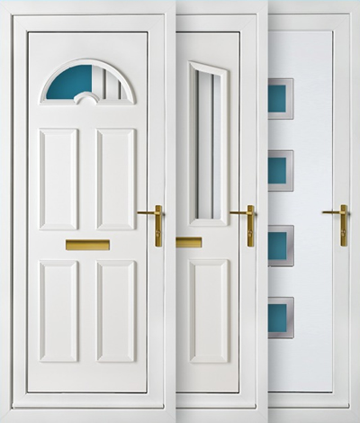 UPVC Doors Peterborough